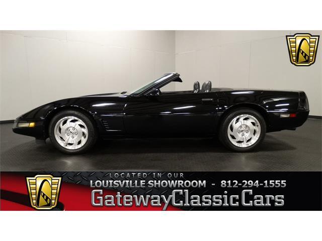 1996 Chevrolet Corvette | 909808