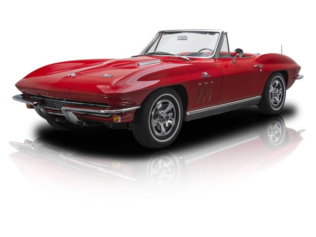 1966 Chevrolet Corvette Stingray | 909810