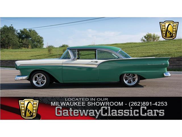 1957 Ford Fairlane 500 | 909811