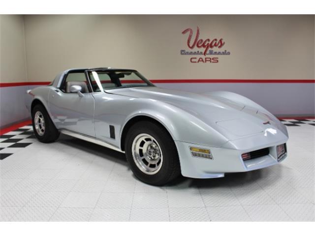 1981 Chevrolet Corvette | 909822