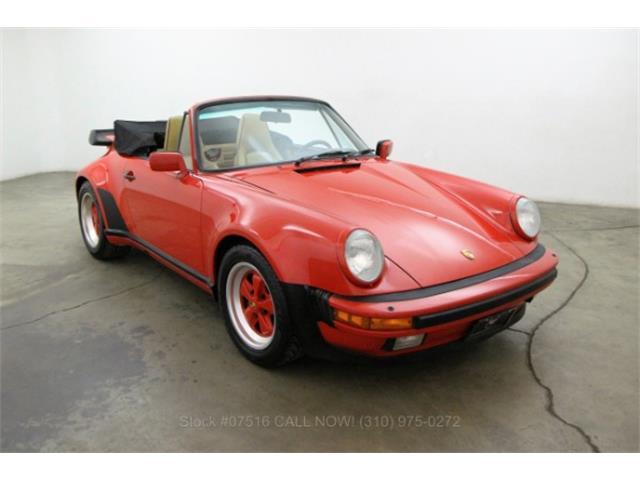 1988 Porsche 930 | 909825