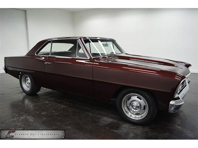 1966 Chevrolet Nova | 909828