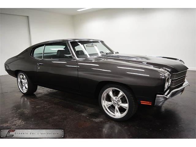 1970 Chevrolet Chevelle | 909829