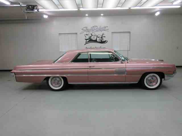 1962 Oldsmobile 98 | 909830