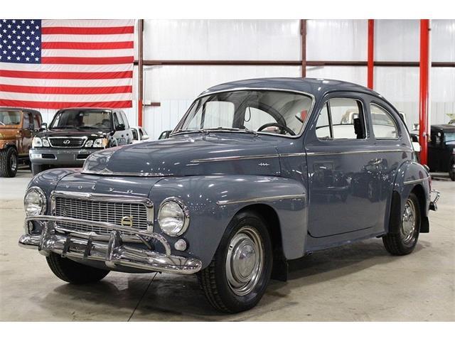 1962 Volvo 544S | 909831