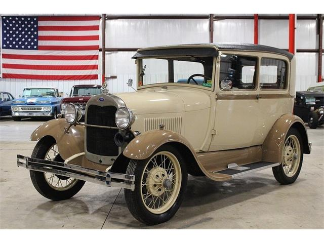 1928 Ford Model A | 909833