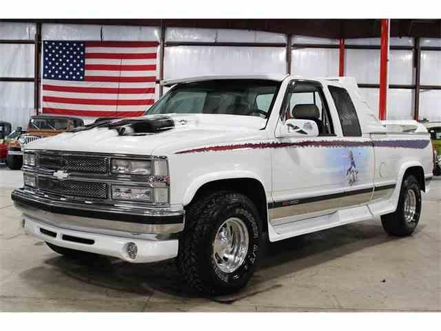 1994 Chevrolet Silverado | 909834