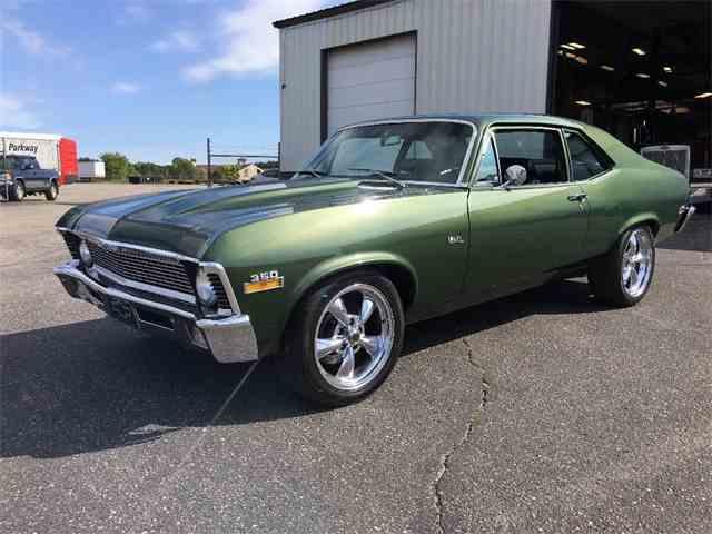 1970 Chevrolet Nova | 909837