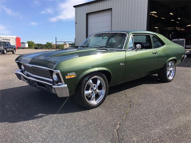 1970 Chevrolet Nova II | 909837