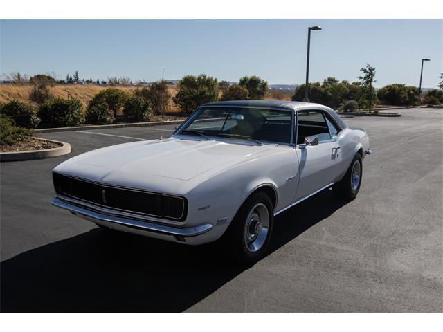 1968 Chevrolet Camaro | 909841