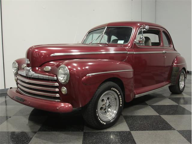 1946 Ford Coupe | 909845