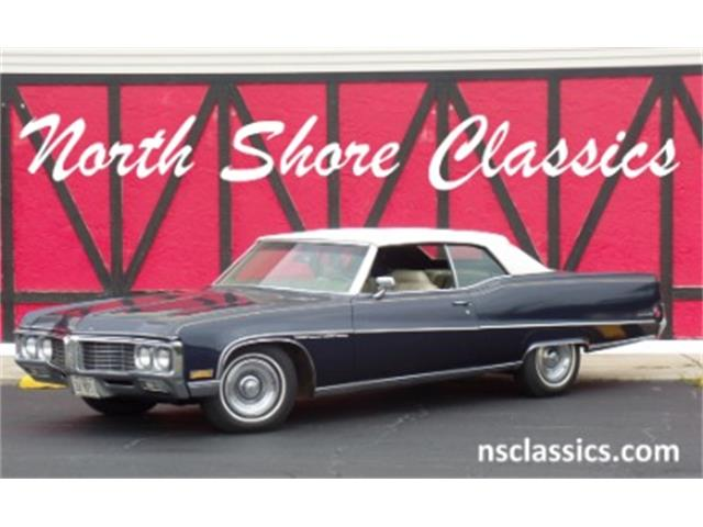 1970 Buick Electra | 909846