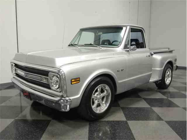 1969 Chevrolet C/K 10 | 909849