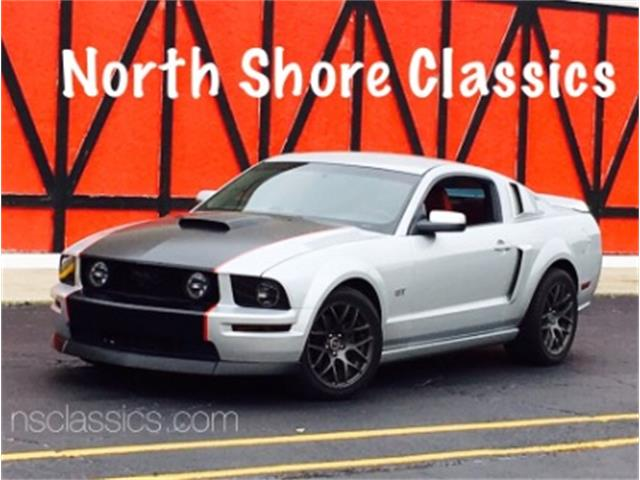 2006 Ford Mustang | 909850