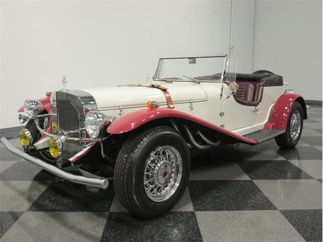 1929 mercedes benz gazelle for sale on