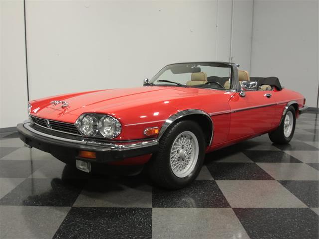1991 Jaguar XJS | 909852