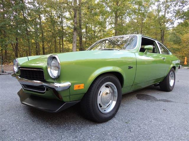 1973 Chevrolet Vega | 909857