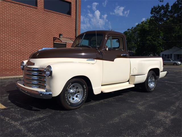 1953 Chevrolet Pickup | 900986