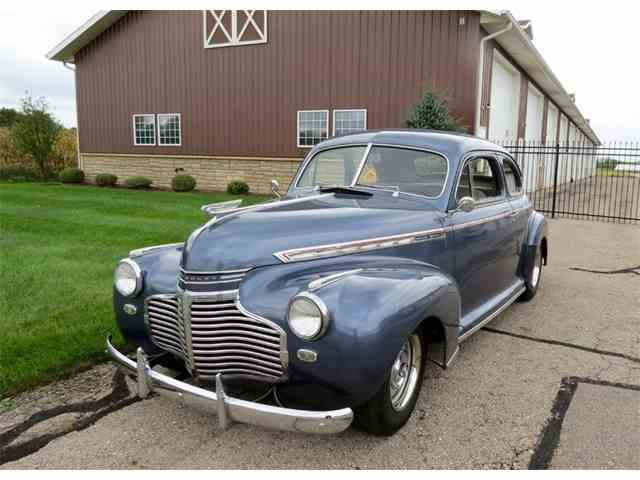 1941 Chevrolet Coupe | 909867