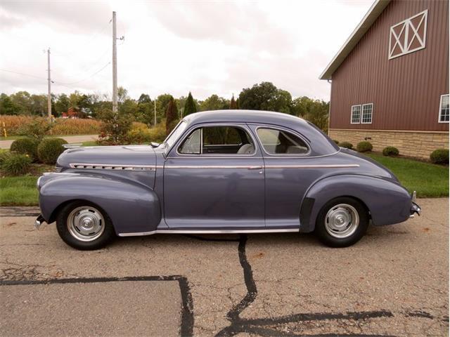 1941 chevrolet coupe for sale cc 909867. Black Bedroom Furniture Sets. Home Design Ideas