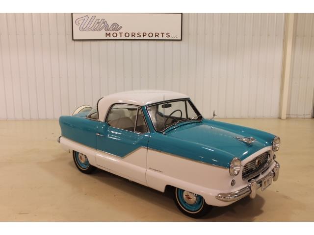 1961 Nash Metropolitan | 909871