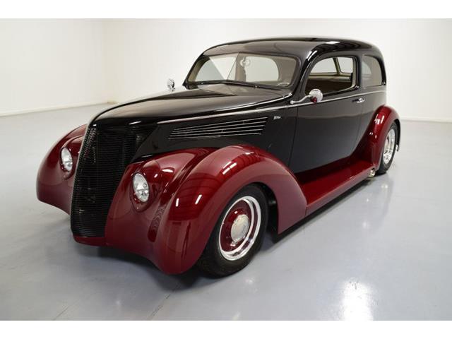 1937 Ford Minotti's 37   909872