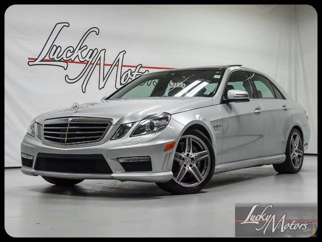 2010 Mercedes-Benz E-Class | 909880
