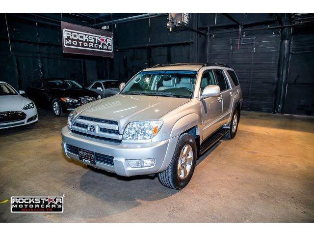 2005 Toyota 4Runner | 909883
