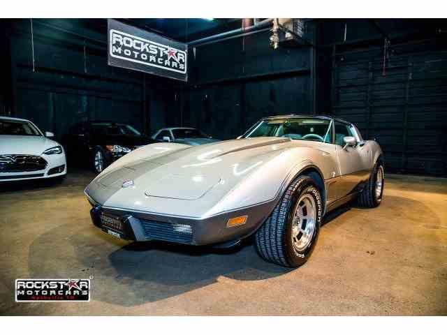 1978 Chevrolet Corvette | 909884