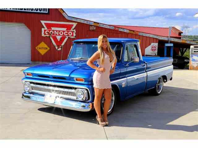 1964 Chevrolet C/K 10   909885