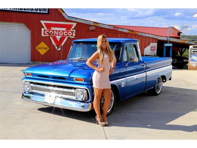 1964 Chevrolet C/K 10 | 909885