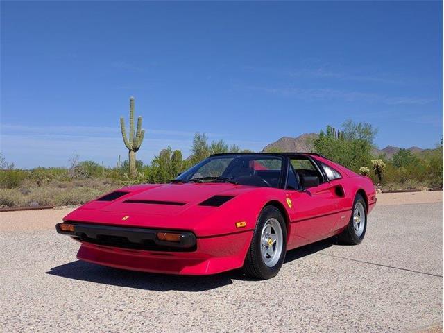 1983 Ferrari 308 | 909890
