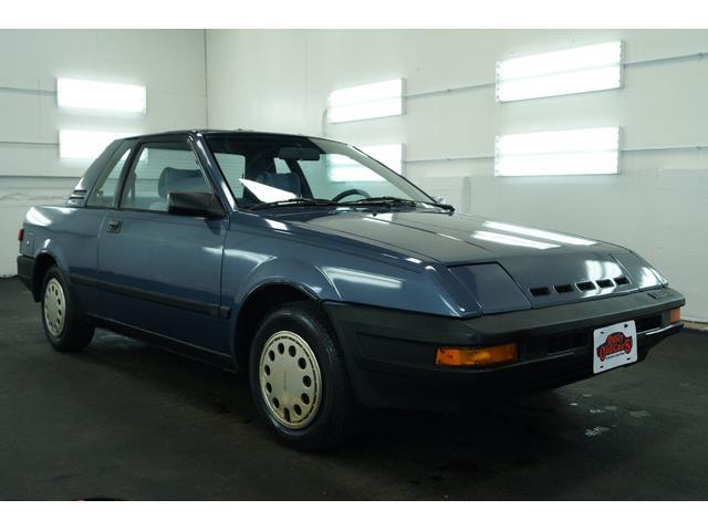 1985 Nissan Pulsar NX | 909893