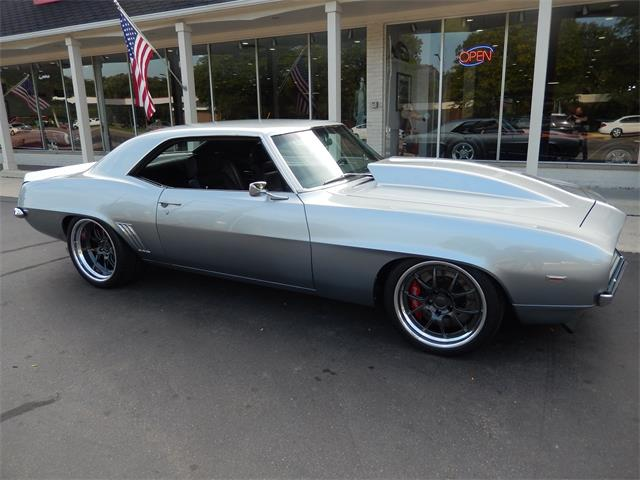1969 Chevrolet Camaro RS/SS | 909896