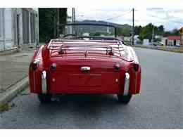 1959 Triumph TR3 - CC-909901