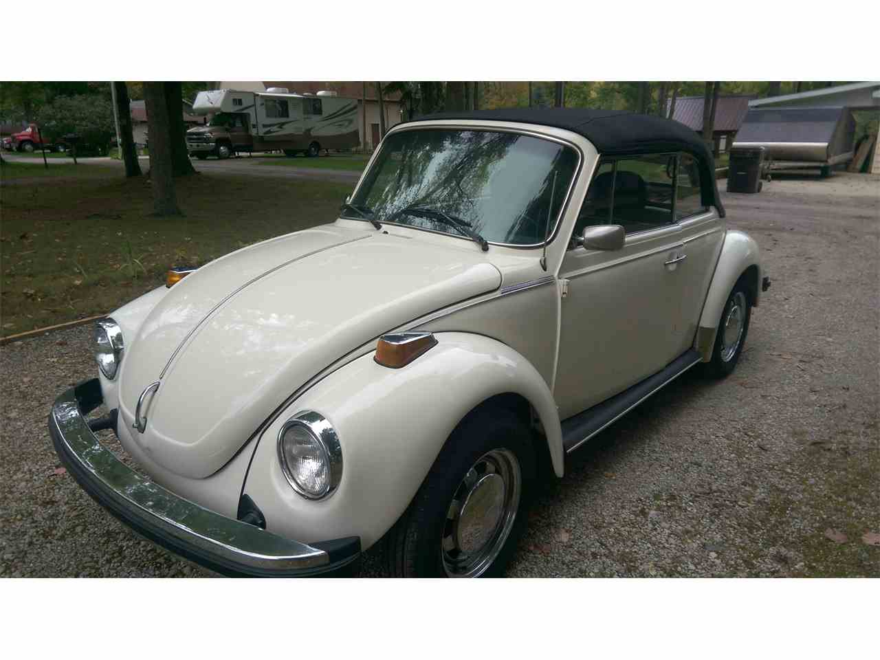 Large Picture of '77 Super Beetle - JI33