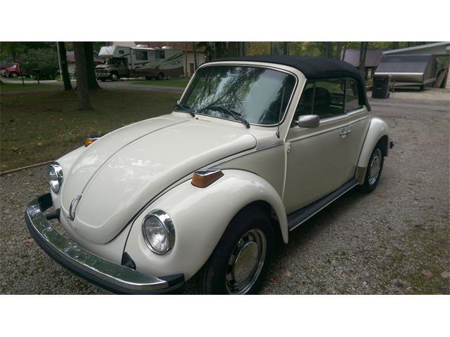 1977 Volkswagen Super Beetle | 909903