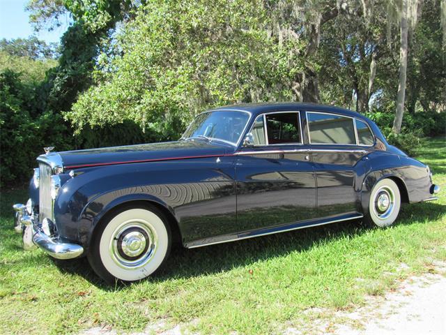 1959 Bentley S1 | 909904