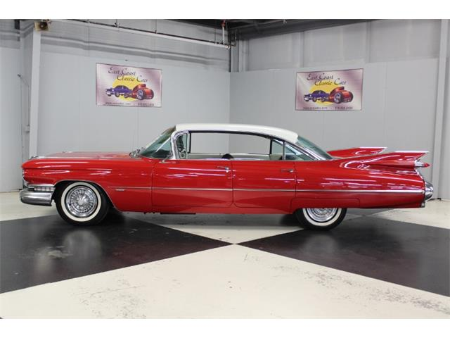 1959 Cadillac Series 62 | 909910