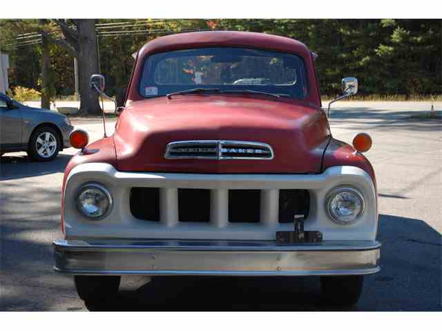 Picture of '58 Pickup - JI3D