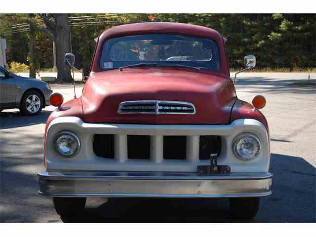 1958 Studebaker Pickup | 909913