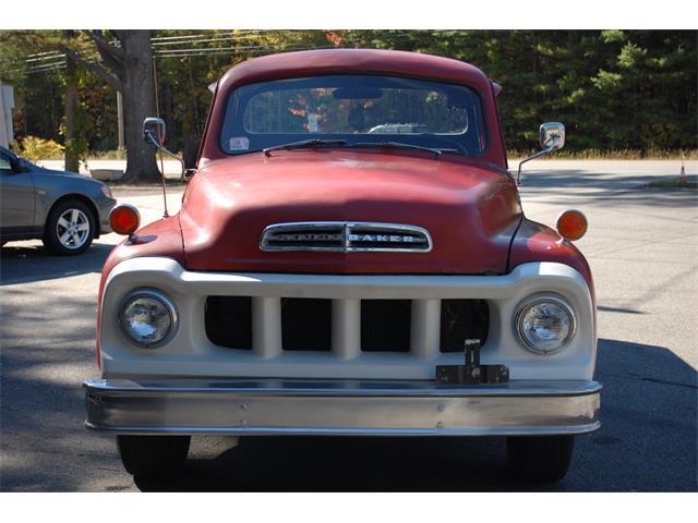 1958 Studebaker TRANSTAR PICKUP | 909913