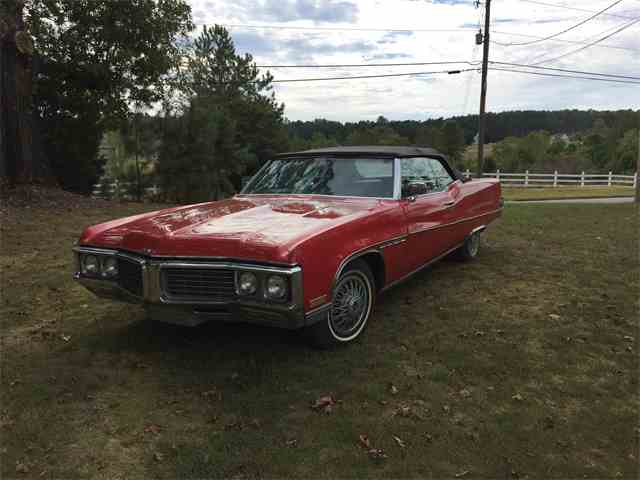 1970 Buick Electra | 909914