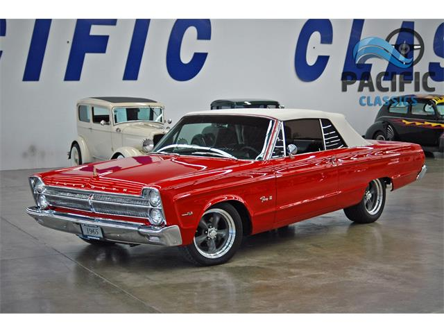 1965 Plymouth Fury III | 909917
