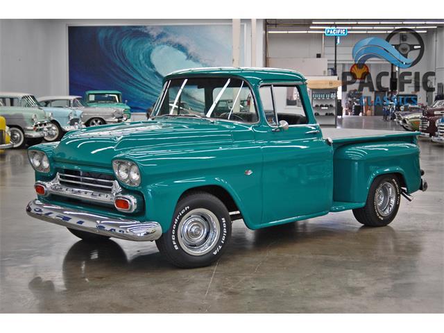 1959 Chevrolet 3100 | 909920
