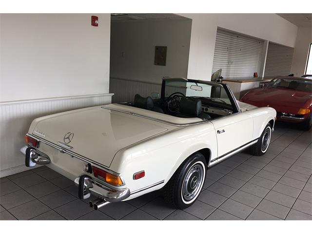 1970 Mercedes-Benz 280SL | 909924