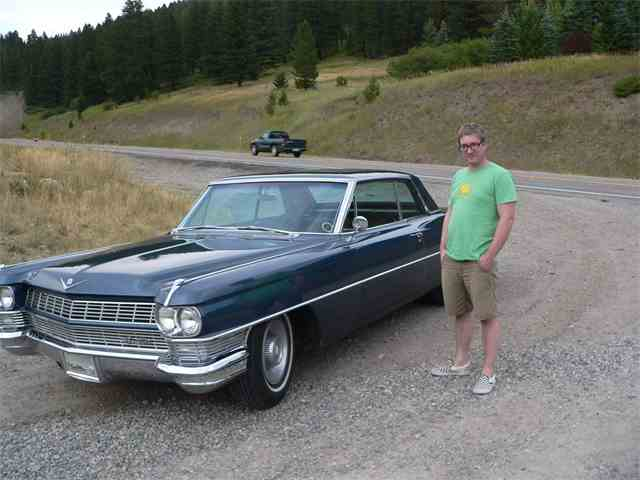 1964 Cadillac Coupe DeVille | 909927