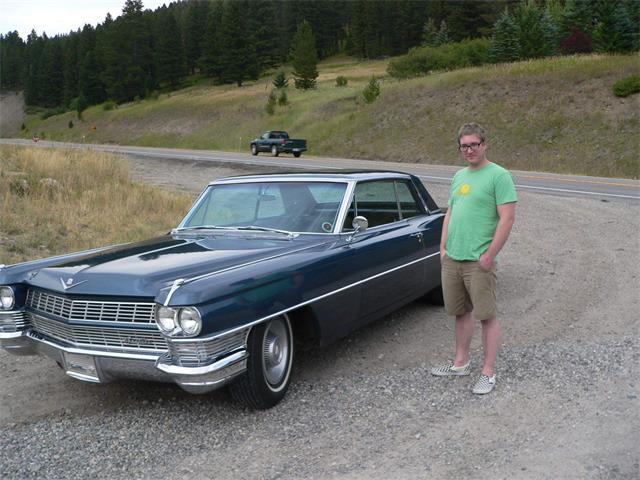 1964 Cadillac Coupe DeVille | 909927