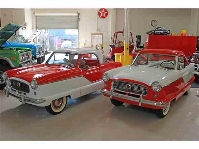 1959 Nash Metropolitan | 909928