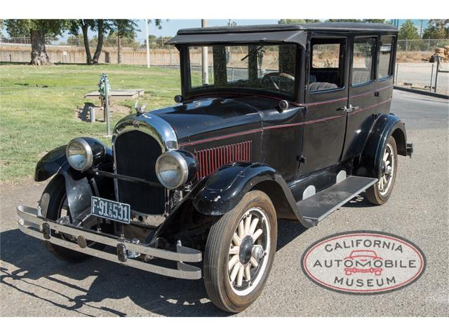 1926 Chrysler Series 60 Sedan | 909929